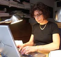 Marie Anell, översättning från arabiska.